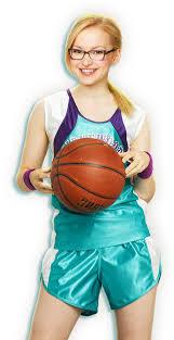 ¿Como se llama la gemela deportista de Liv y Maddie?