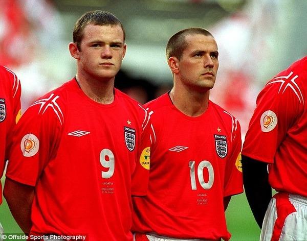 Avec 53 buts il est à ce jour le meilleur buteur de l'histoire de l'équipe d'Angleterre, c'est ?