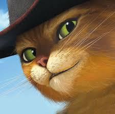 Quais as principais fraquezas do Gato de Botas ?