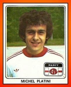 Son premier club pro est l'AS Nancy Lorraine.
