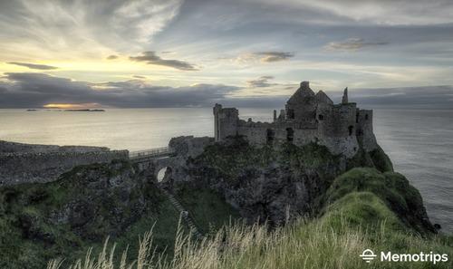 Quel Dieu est adoré dans les Iles de Fer ?