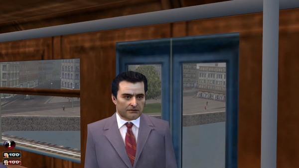 Co zvažoval Paulie, že si pořídí až nebude u mafie?