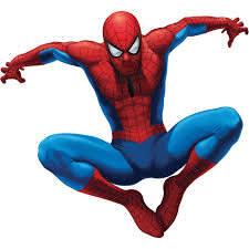 Quel est ce super-héros ?