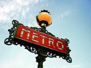 Le père du métro parisien Fulgence Bienvenüe était Breton.