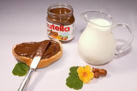 Le Nutella est une recette créée dans quel pays ?