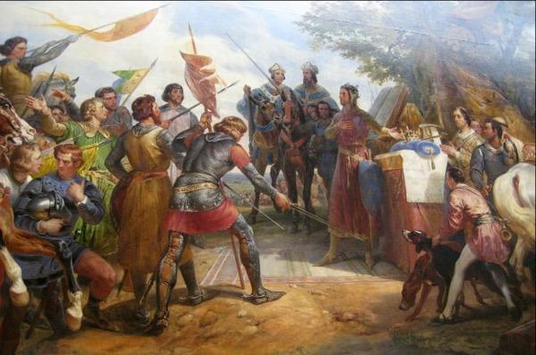 Quelle grande bataille victorieuse de Philippe Auguste est restée dans les mémoires ?