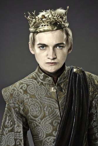 Joffrey Baratheon a pour mère :