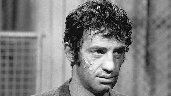 """En 1957, il joue dans son premier film, """"Les copains ..."""""""