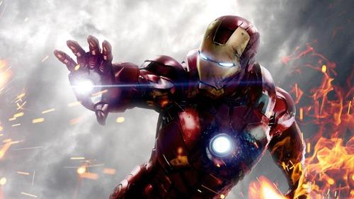 Iron man est quoi ?