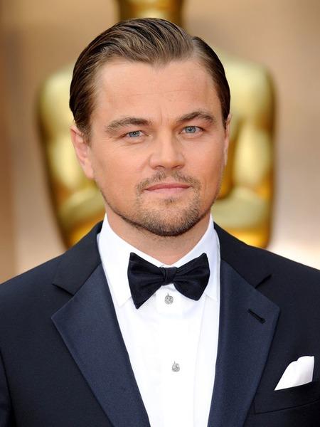 L'acteur Leonardo Di Caprio est né dans les années 80.