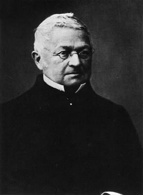 Qui fût le premier président de la troisième république ?