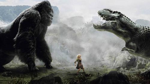 Cette scène terrifiante est dans le film ?