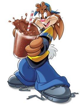 De quelle poudre chocolatée pourriez-vous avoir une énorme envie ?