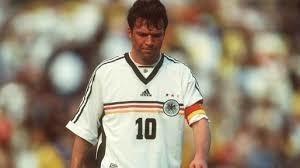 Lothar Matthäus a participé a combien de Coupes du monde ?