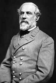 Robert E. Lee is the Union General.