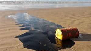 Black Tuesday is the name given to the worst oil spill in NY.