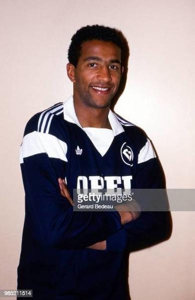 Combien de saisons José Touré a-t-il passé à Bordeaux ?