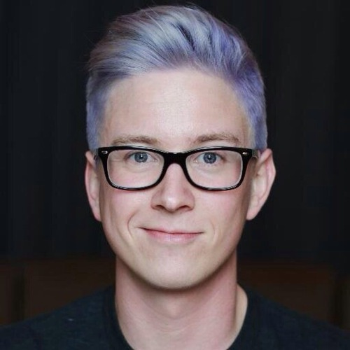 This youtuber ?