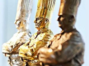 Quel est le seul chef cuisinier à avoir remporté les 3 Bocuses d'or, d'argent et de bronze ?