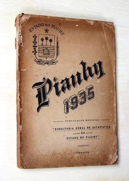O nome Piauí tem sua origem indígena. Qual o significado desse nome?