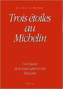 Quel est le chef cuisinier français, à avoir été le plus jeune chef triplement étoilé  ?