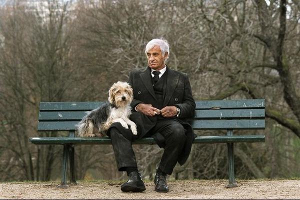 """Qui réalise """"Un homme et son chien"""" en 2008 ?"""