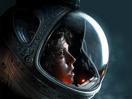 Sigourney Weaver joue dans le film de science-fiction ?