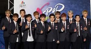 Comment s'appelle ce groupe de K-Pop ?