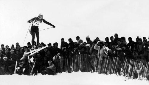 En 1968, dans quelle ville française se sont déroulés les JO d'hiver ?