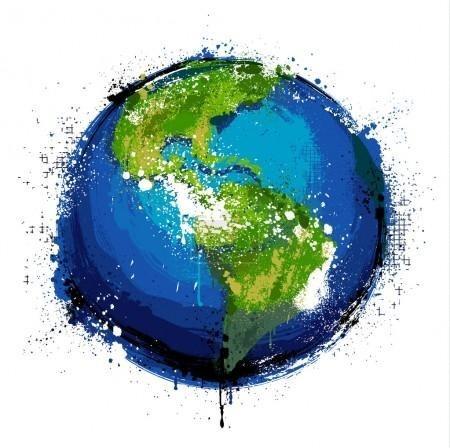Proč se naší planetě říká modrá?