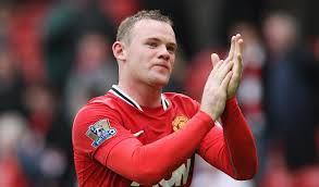 Wayne Rooney a fifában hanyas ?