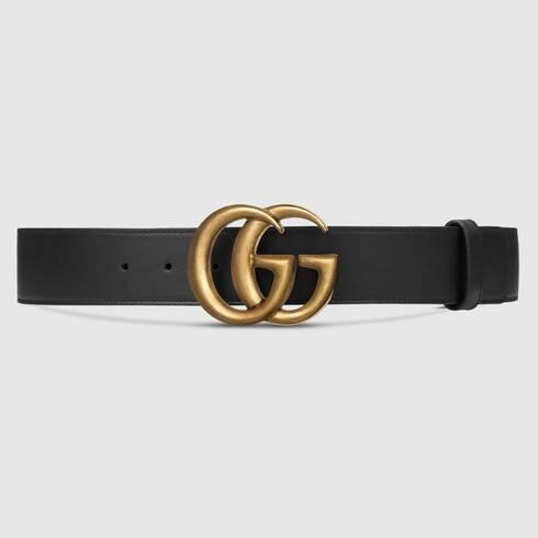 De quelle marque est cette ceinture ?