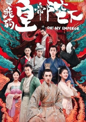 What was the Astrological sign of Luo Fei Fei in Oh! My Emperor?