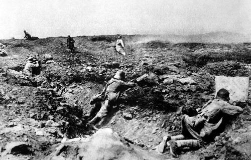 Qual destes países foram neutros na Primeira Guerra Mundial ?