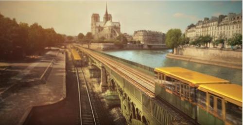"""Quelle chanteuse chante """"Paris sera toujours Paris"""" ?"""
