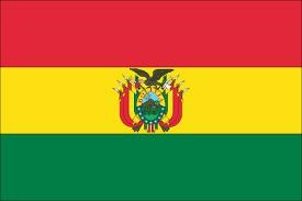 Capitale de la Bolivie :