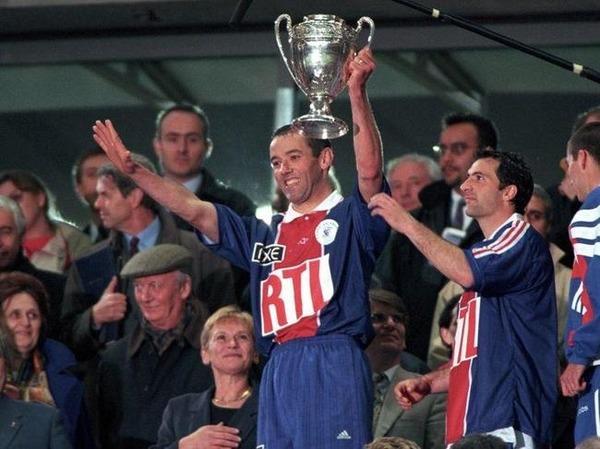 A ce jour le PSG est le club qui a remporté le plus de Coupe de France.
