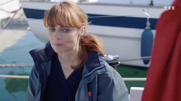 Valérie a-t-elle survécu au naufrage ?