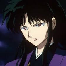 Comment s'appelle l'ennemi juré d'Inuyasha ?