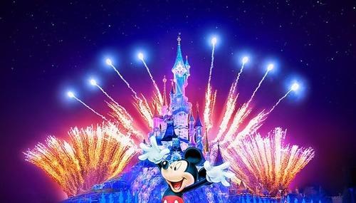 Disneyland c'est un parc de diversions qui se trouve à :