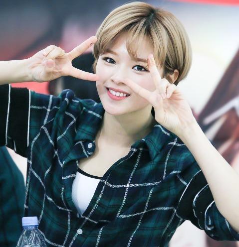 Jeongyeon'un burcu nedir?