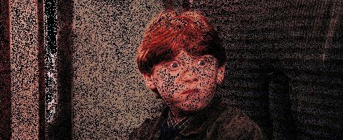 Quel est le deuxième prénom de Ron ?