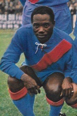 Avec quel club Sekou Touré termine-t-il meilleur buteur en 1962 ?