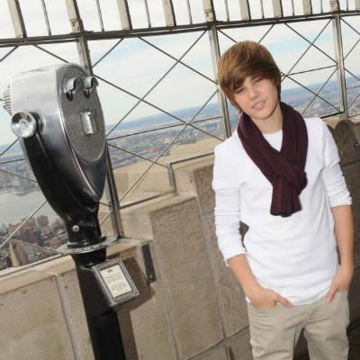 Quel est la couleur préferée de Justin ?