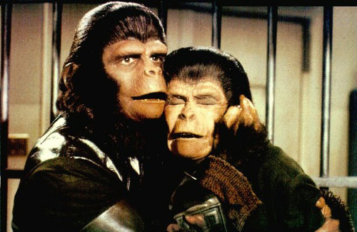 """Qui a écrit """"La planète des singes"""" ?"""