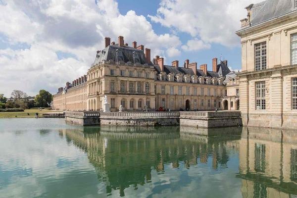Ce château était la demeure favorite de François Ier...