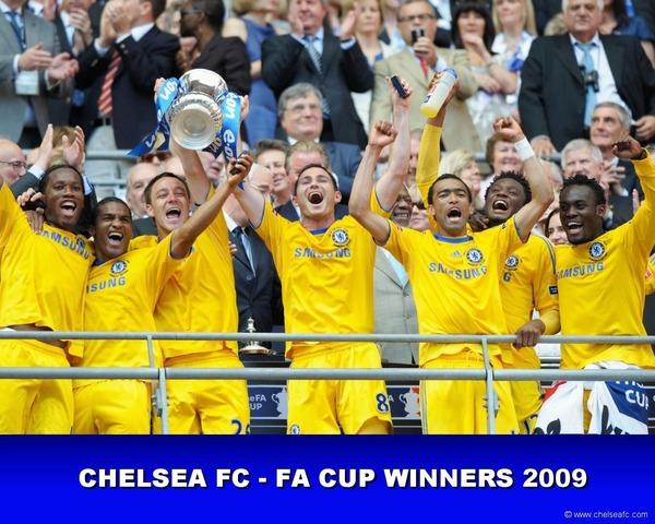 FA CUP 2008/2009 Kto bol trénerom Chelsea vo víťaznom finále proti Evertonu?
