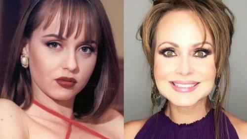 Qual personagem da atriz venezuelana Gabriela Spanic foi mais memorável ?
