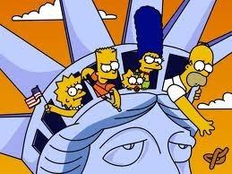 """Qui a créé """"les Simpson"""" ?"""