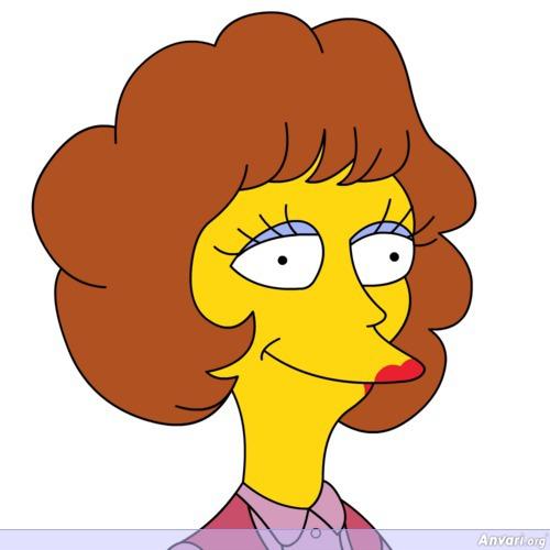 Pourquoi ont-ils décidé de faire mourir la femme de Ned Flanders ?